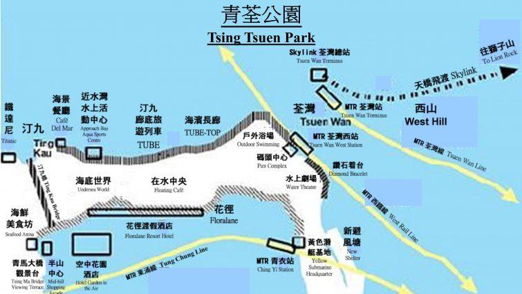 20180704 Tsing Tsuen Park